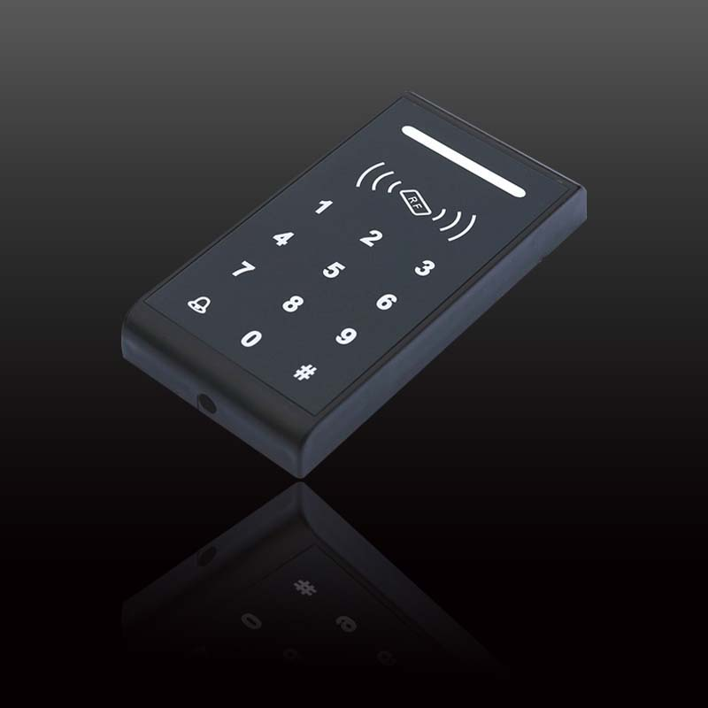 M-206T Touch Type Access Keypad