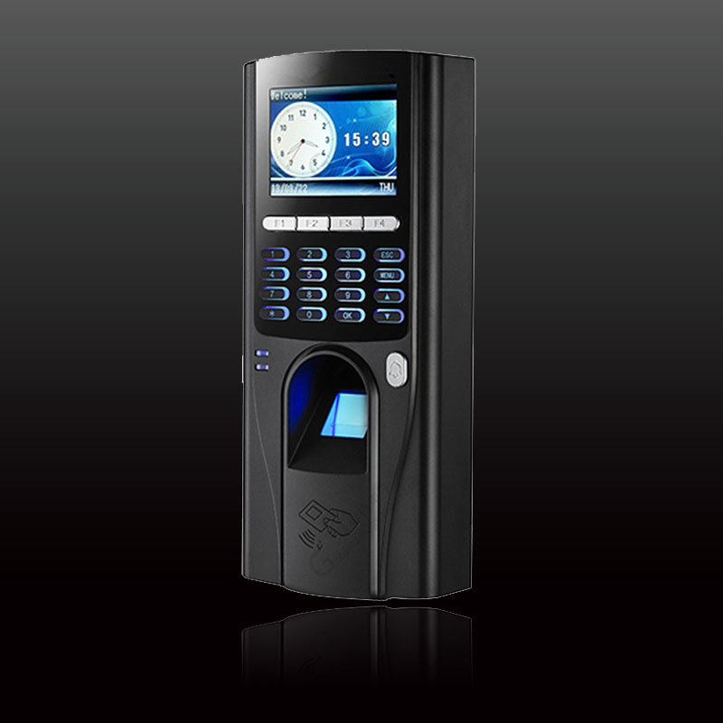 M-208M Fingerprint access controller