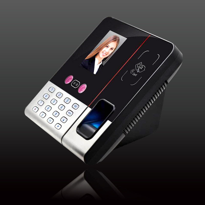 M-630 Face Fingerprint Reader