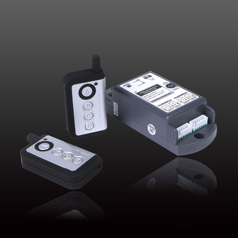 M-205M Four-Channel Remote Controller