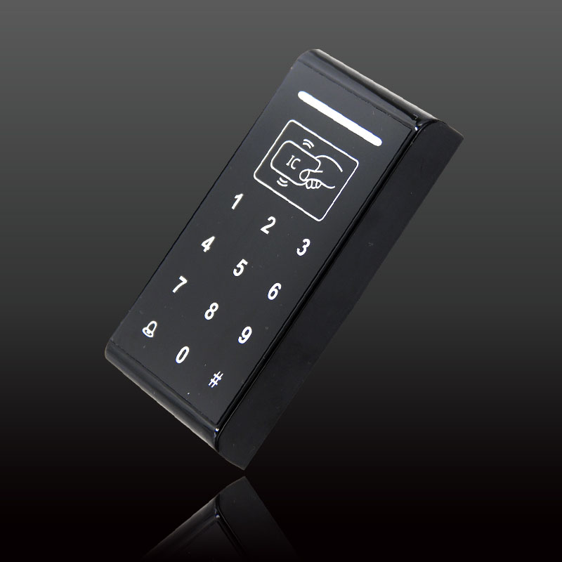 M-250  Touch Type Access Keypad